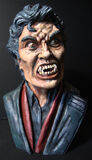 Fright Night Geometric Design Bust Jerry Dandrige 1