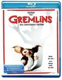 Gremlins 25th Anniversary Blu-Ray