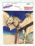 Fright Night Geometric Resin Model Kit Box