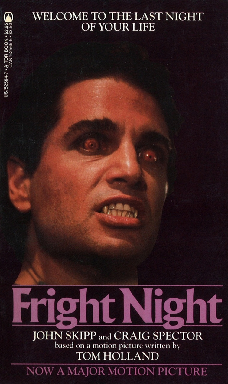 Night Fright