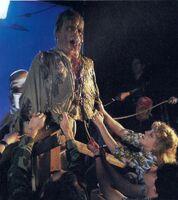 Fright Night 1985 Billy Cole Dummy 1