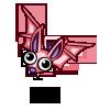 Pink Bat-icon