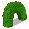 Snake Topiary Middle-icon