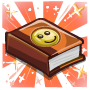 Share Need Self Improvement Book-icon