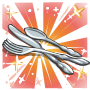 Share Need Silverware-icon