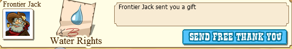 Frontier Jack Water Rights
