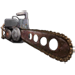 Frontier Chainsaw-icon
