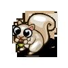 White Squirrel-icon