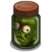 Shrunken Head-icon