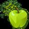 Green Apple Tree-icon