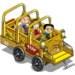 School Wagon-icon