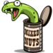 Snake in a Can-icon