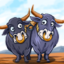 Share Lost Oxen-icon