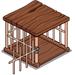 Pet Crate-icon