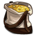 Bag of Feed-icon