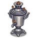 Silver Samovar-icon