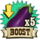 Eggplant Ready Boost Set-icon