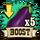 Eggplant Ready Boost Set-icon