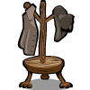 Share Need Coat Rack-icon