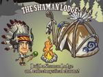 Shaman Lodge2 Loading Screen