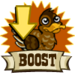 Duck Ready Boost-icon