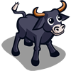 Ox Baby-icon