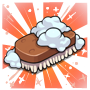 Share Need Scrub Brush-icon