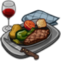 Dinner-icon