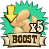 Flax Ready Boost Set-icon