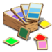 Paint Chips-icon