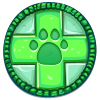 Veterinary Badge-icon