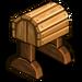 Saddle Rack-icon