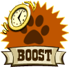 Accelerate Animal Boost-icon