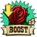 Red Rose Ready Boost Set-icon