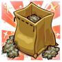 Share Need Bag of Gravel-icon