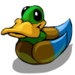Duck Decoy-icon