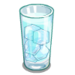 Ice Water-icon
