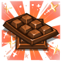 Share Need Chocolate Bar-icon