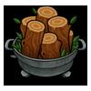 Wood Bin-icon