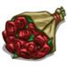 12 Red Roses-icon