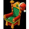 Santa's Chair-icon