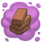 Tended you brick-icon