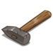 Blacksmith Hammer-icon