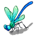 Dragonfly-icon