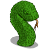 Snake Topiary Head-icon