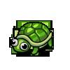 Green Turtle-icon