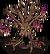 Shagbark Tree-icon