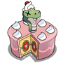 Share Sneaky Snake Cakes!-icon