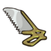 Bone Saw-icon