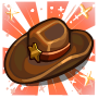Share Need Rodeo Hats-icon